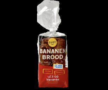 Bananenbrood Chocola